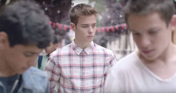 Coca Cola Gay Anti-bullying Campaign