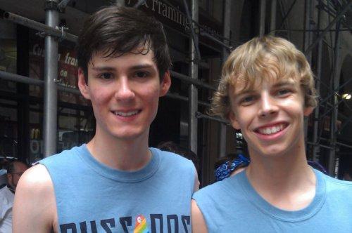 Russian Gay Teens
